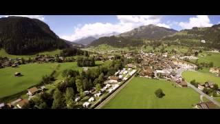 GoldenPass Panoramic : Montreux - Zweisimmen