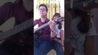 Nụ Hồng Mong Manh - Guitar Cover