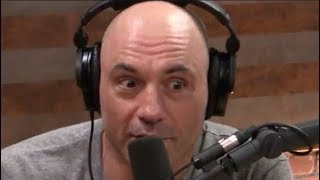 Joe Rogan on Fetishes