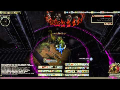 Dungeons & Dragons Online: Bastion of Power - Solo (part 2)