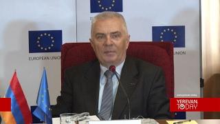 Հայաստանի նոր կառավարությունը լուրջ ջանքեր է ներդրել կոռուպցիայի դեմ պայքարում  Պյոտր Սվիտալսկի