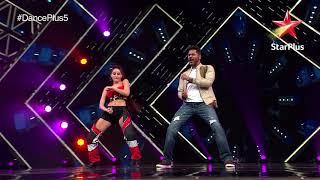 Download lagu Dance+ 5   Nora Fatehi and Prabhu Deva