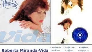 Roberta Miranda - Vida (1997)  - CD Completo