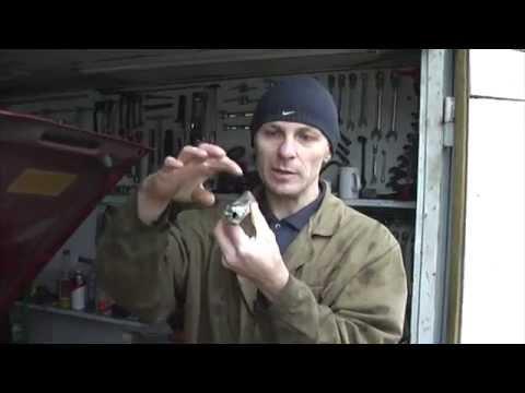 ВАЗ 2109. Не нагревается двигатель.  ремонт