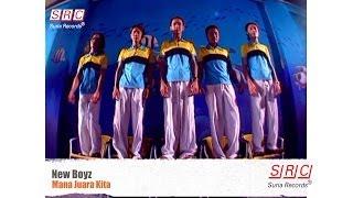 New Boyz Mana Juara Kita - HD.mp3