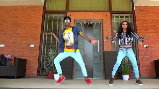 Main Tera Boyfriend  RAABTA | Arijit Singh | Neha Kakkar Cover dance By roxy from three star thumbnail