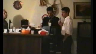 Karaoke pallavolistico 1998 2° parte