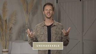 Unshakeable | Jon Krist