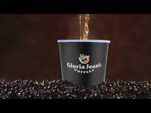 Gloria Jean's Coffees Türkiye TVC