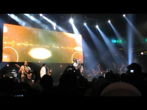 Sammy Simorangkir - We Found A Love / Takkan Berhenti / Cinta Putih