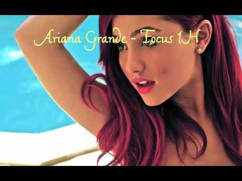 Ariana Grande   Focus 1H