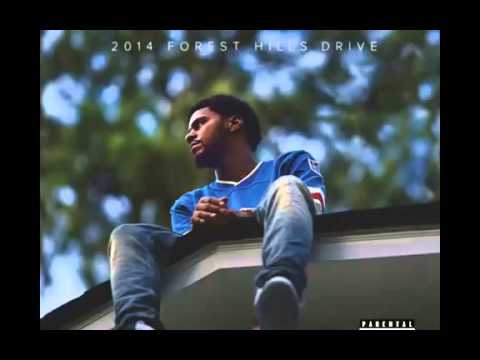 J Cole Intro 2014 Forest Hills Drive Lyrics In The Desc Youtube