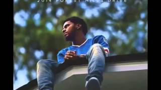 J Cole   intro 2014 Forest Hills Drive Lyrics In the desc!