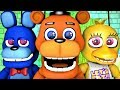 Five Nights At Freddy S Song FNAF World SFM 4K Ocular Remix mp3