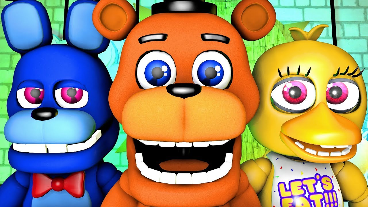 Five Nights at Freddy's (video game) - Wikipedia
