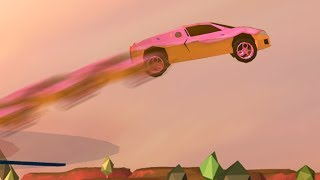 THIS RAMP MADE MY CAR FLY! (Roblox Jailbreak)