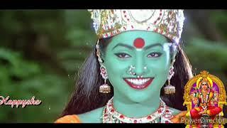 Sri Ranganathanukku Thangachiyamma_HD_#Kottai Mariyamman_#1080p HD Video Song