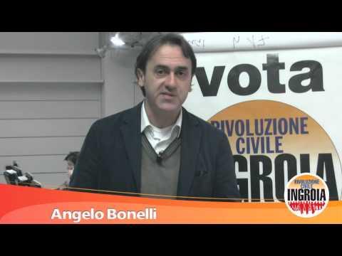 Angelo Bonelli: difendiamo l'ambiente, gli animali, l'agricoltura