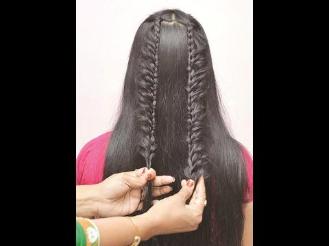 Siga Singaaram-30 (Hair style video by eenadu.net)