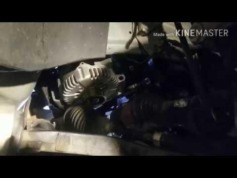 Alternator Ford Five Hundred 2005-2007 3.0L 3.0 V6