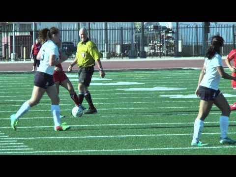 Womens Soccer - UAV vs Oregon Tech @ AVHS Field on 8/22/14