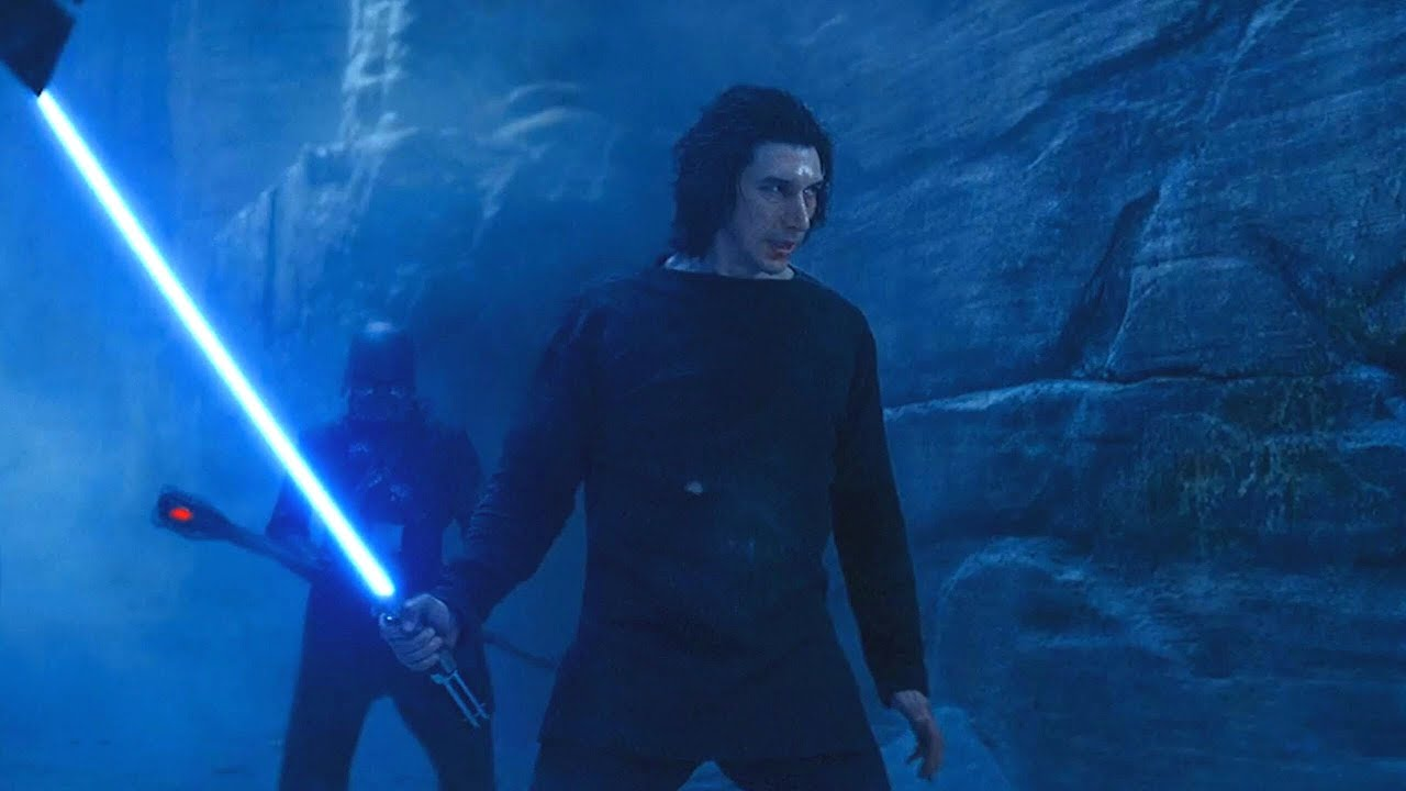 Download Ben's Arrival (1080p) - The Rise of Skywalker