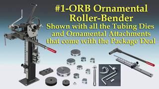 #ORB Ornamental Roller-Bender