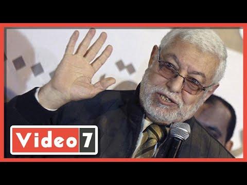 سر عزل تنظيم الإخوان الإرهابى لـ-محمود حسين-؟