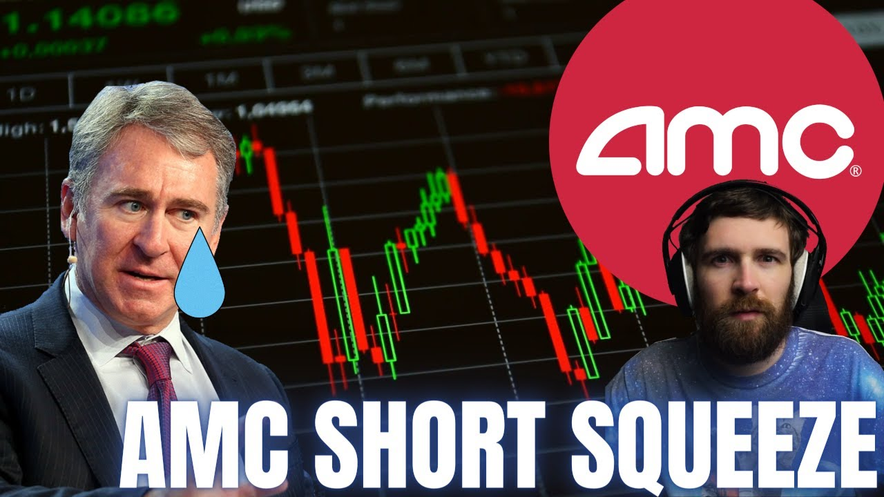 AMC up 40% as Reddit bulls drown out hedge fund share dump