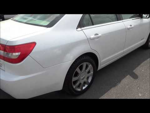 2009 LINCOLN MKZ AWD - Epic Auto Sales - Used Card Dealership in Houston, TX
