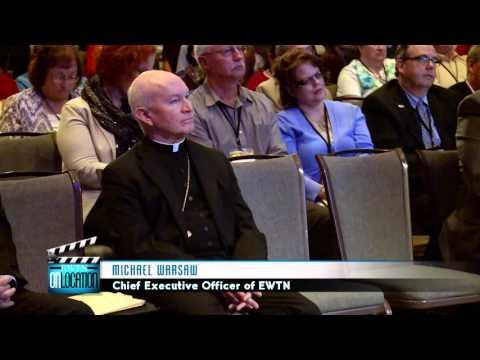 Archbishop Lucas on Catholic Radio