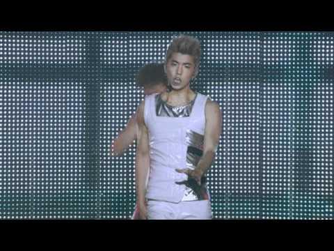 2PM - I'll Be Back (Take Off Tour)
