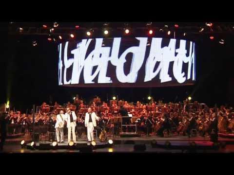 Music Discovery Project 2012 (Teil 1) ∙ Martin O. ∙ Ganz Schön Feist ∙ hr-Sinfonieorchester