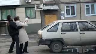 Новинки Девушки Неудачные падения Чудаки Дети Россия 2015 Вот это прикол #7