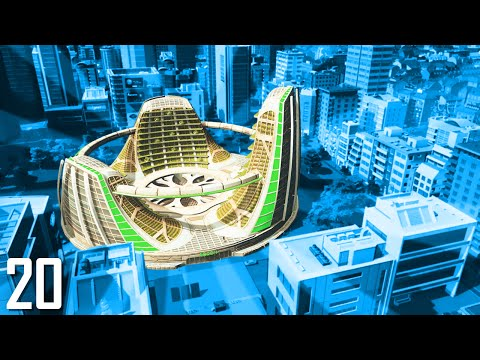 Cities: Skylines | Vanilla Let's Play | Part 20