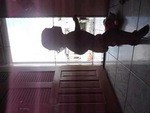 dançarina de funk maais linda do mundo..jhulia soares thumbnail