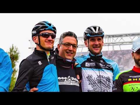 RAI - Race Across Italy 2016 - The Film