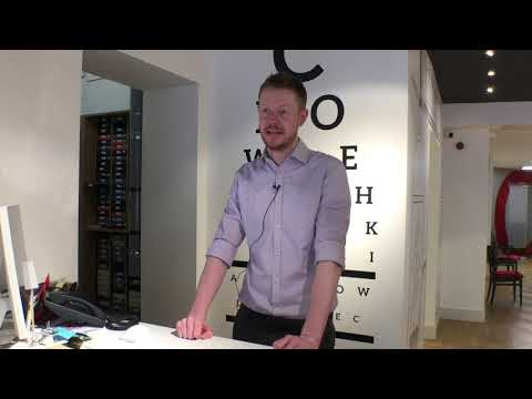 Air Tube Systems for Opticians – A Clear Advantage Video
