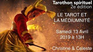 Tarot et Mediumnité - #Tarothonspirituel