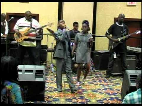 GOSPEL QUARTET MEET AND GREET SHOWCASE AND CONFERENCE, HOUSTON, TEXAS - HOSTED BY DARRELL JAY JONES