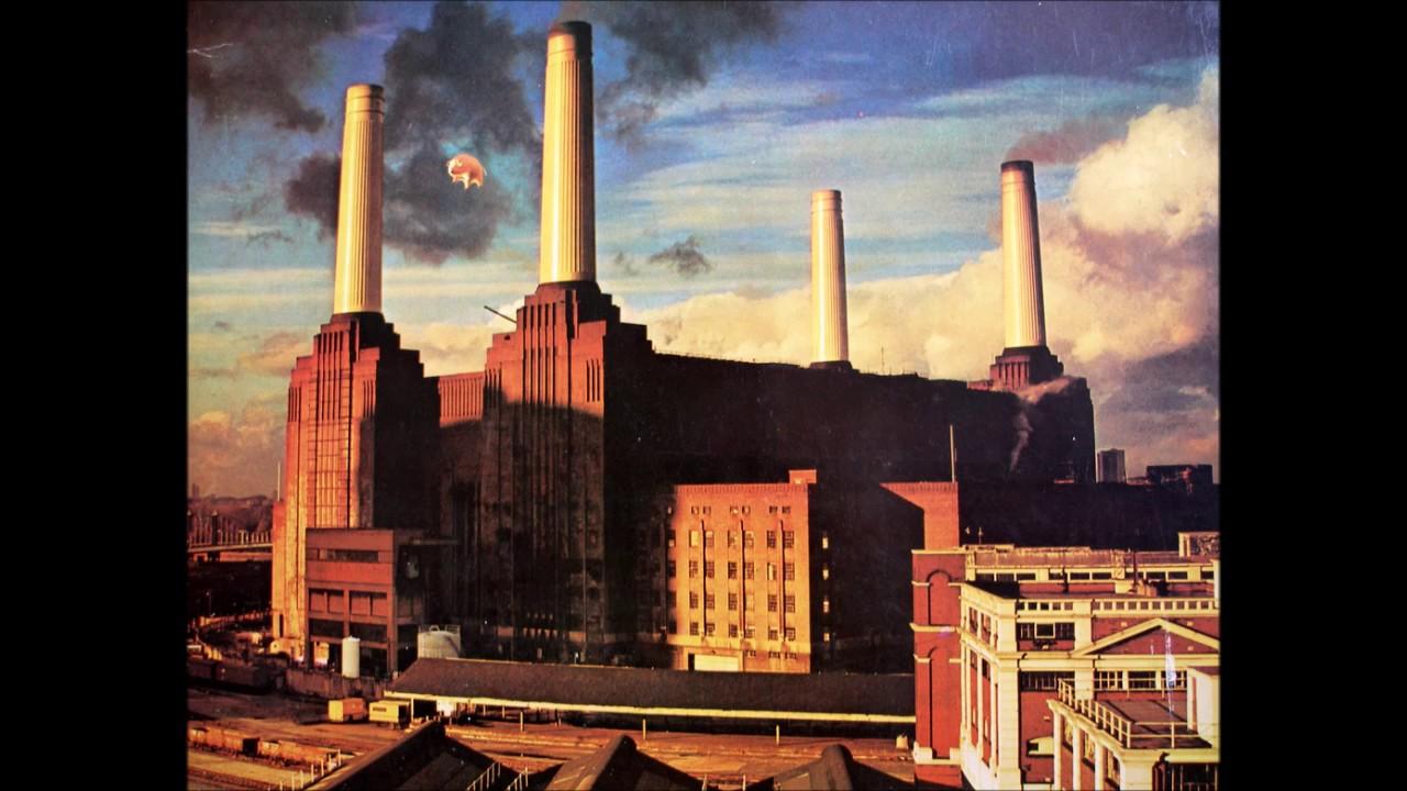 Pink Floyd (Animals Full Album) 1977 - PLAYLIST PINK FLOYD ...