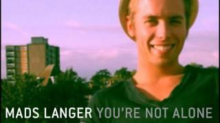 Mads Langer - You