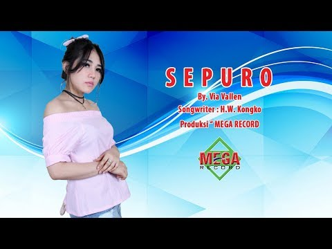 Via Vallen - Sepuro [OFFICIAL] Mp3