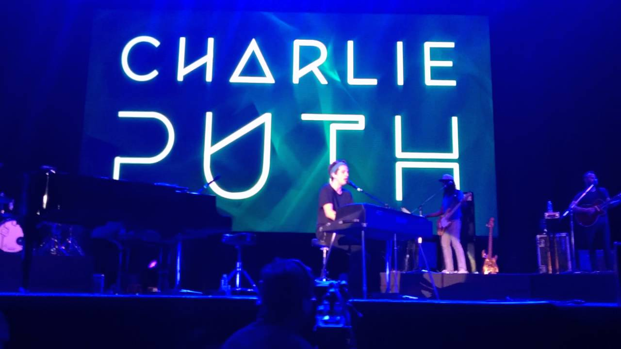 Download We Don't Talk Anymore [Live at GMM Live House,  Thailand] - Charlie Puth