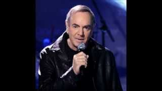 Neil Diamond - Save Me a Saturday Night.