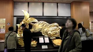 大阪城 PART2 Osaka Castle in Japan  内部&展望編