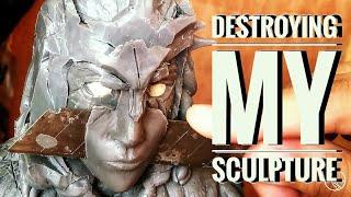 Fortnite Skin Valkyrie Destroyed