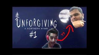 Unforgiving - A Northern Hymn #1  {dark_hell92}