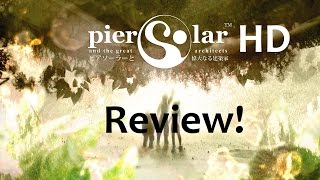 Pier Solar HD Review!