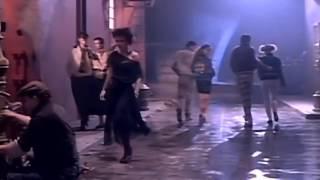 Смотреть клип Scandal Ft. Patty Smyth - Beat Of A Heart